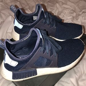 adidas Shoes - Women s adidas NMD xr1 (navy blue) 5abf9a433
